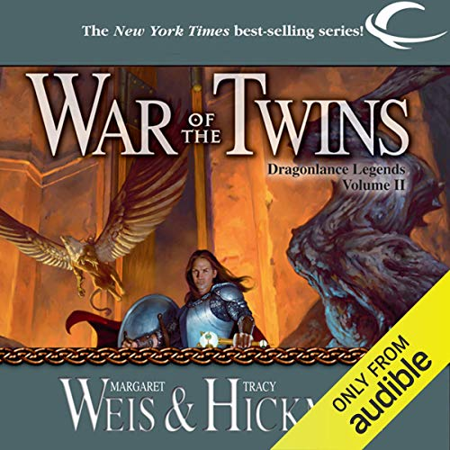 War of the Twins Titelbild