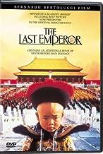 The Last Emperor - Director's Cut