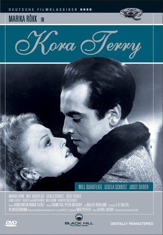 Kora Terry [Alemania] [DVD]