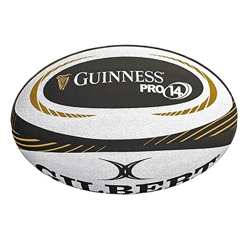 Guinness Pro 14 Official Rugby Ball