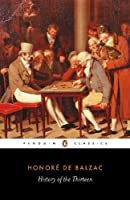 History of the Thirteen (The Human Comedy)