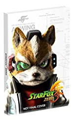 Star Fox Zero - Prima Collector's Edition Guide de Joseph Epstein