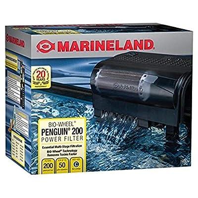 MarineLand Penguin 200 BIO-Wheel Power Filter