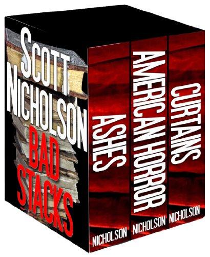 Bad Stacks: Story Collection Box Set (Stack series Book 2) (English Edition)