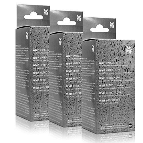 WMF Wasserfilter für Vollautomaten WMF 1000, 3Stk