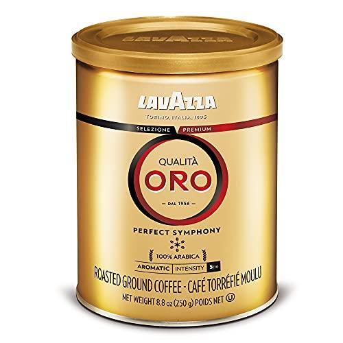 Lavazza Qualita Oro - Lata de ...