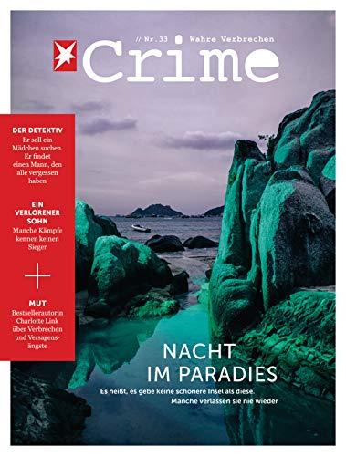stern Crime - Wahre Verbrechen: Ausgabe Nr. 33 (05/2020)