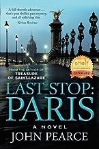Best Last Stop: Paris Review