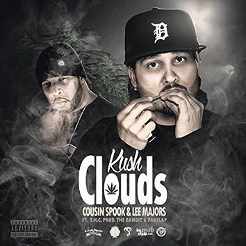 Kush Clouds (feat. T.H.C.) - Single