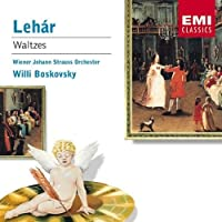 Lehar: Waltzes (2004-11-18)