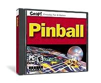 SNAP! Pinball (Jewel Case) (輸入版)