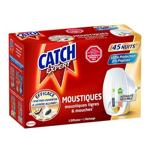 Catch Expert – Diffuseur...