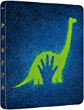 El Viaje De Arlo (The Good Dinosaur) (Edición Metálica) [Blu-ray]