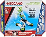 MECCANO- MEC Set 4 Motorized Marvels CN UPCX GML, 6053909