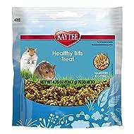 Kaytee Healthy Bits Treat -- Hamster & Gerbil 4.75 Ounce (Pack of 1)