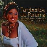 Tamboritos de Panama:Voz Senti