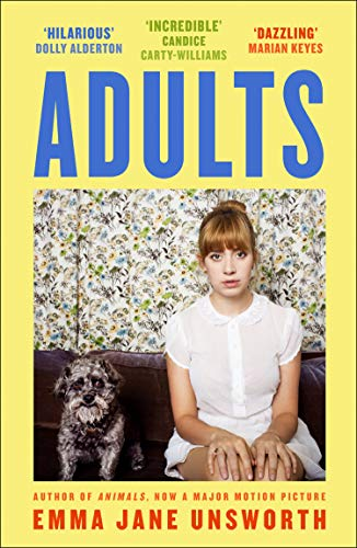 Adults: The Funny and Heartwarming Sunday Times Fiction Best Seller (English Edition)