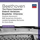 Beethoven: The Piano Concertos Diabelli Variations