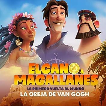 Elcano y Magallanes, La Primera Vuelta al Mundo ((Tema Central de la Película))