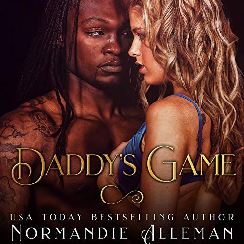 Daddy's Game cover art