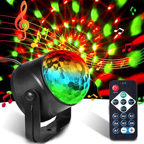 luz discoteca fabricante