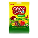 ROSHEN クレイジービー Ladybird 90g×2袋