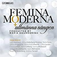 Various: Femina Moderna