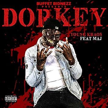 Dorkey (feat. MAJ)