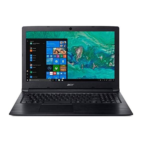 Acer Aspire 3 Core i5 8th Gen - (8 GB/1 TB HDD/Windows 10 Home/2 GB Graphics MX 130) A315-53G-5968 Laptop (15.6 inch, Obsidian Black, 2.1 kg)