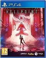 Hellpoint (PS4) (輸入版)