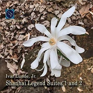 Shanhai Legend Suites 1 and 2