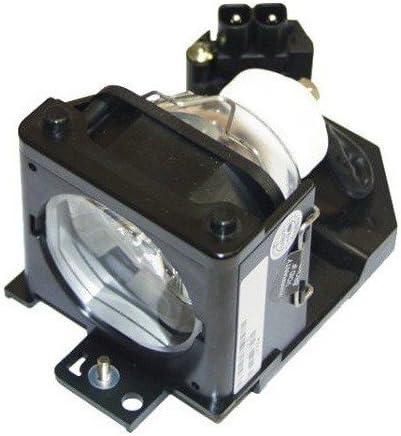 Hitachi DT00701 CP-RX60 Projector Lamp