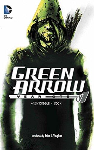 Green Arrow: Year One