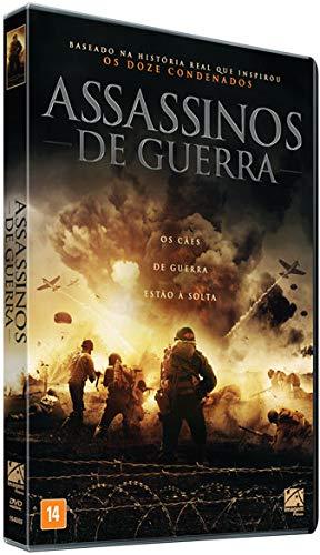 Assassinos de Guerra