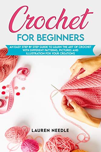 crocheting made easy - 9