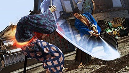 龍が如く維新!新価格版-PS4