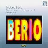 Berio: Miscellaneous Works