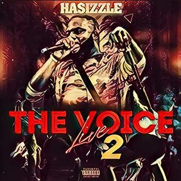 The Voice (Live) Vol. 2