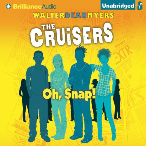 Oh, Snap! cover art