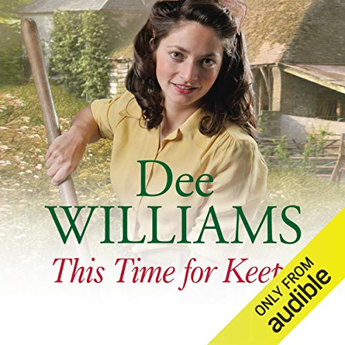 This Time for Keeps cover art