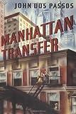 Manhattan Transfer - Houghton Mifflin (Trade) - 09/05/1991