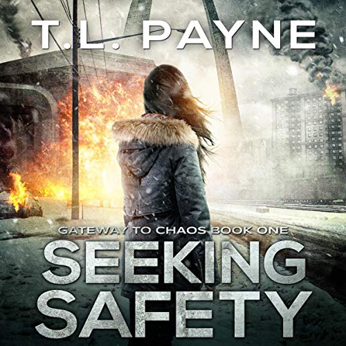 Couverture de Seeking Safety