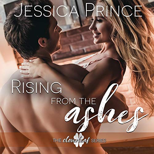 Rising from the Ashes audiobook cover art