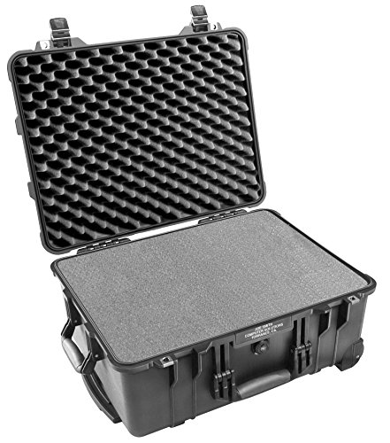 Peli 1561 Ersatzschaum-Set für 1560 Koffer (4 Stück)