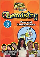 Standard Deviants: Chemistry Program 3 - Percent [DVD]