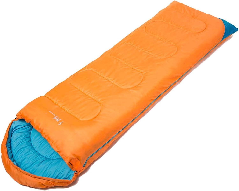 MISS&YG Umschlag-Schlafsack-Adult Single 3 3 3 4 Saison Schlafsack und Kinder Schlafsack für Outdoor Camping-leicht, kompakt, wasserdicht, komfortabel und warm schlafen B07NKP56LV  Sehr gute Klassifizierung a6f222
