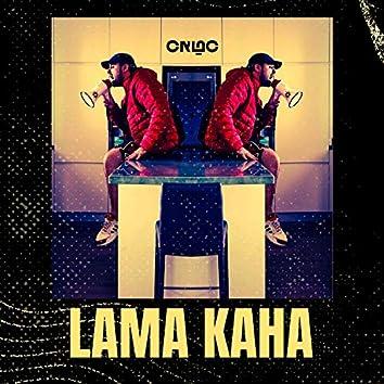 Lama Kaha