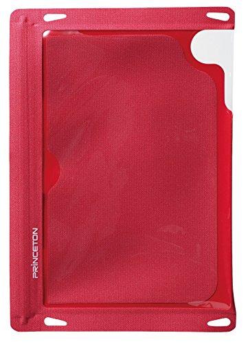 プリンストン タブレットケース IPX8対応 iPad/iPad Air用防水ケース(10インチ相当) ピンク PSA-WBCPK
