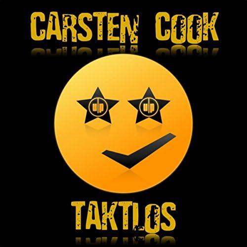Carsten Cook