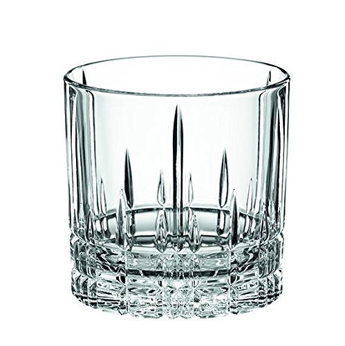 Spiegelau Perfect Serve Collection S.O.F. Glass Set of 4 by Spiegelau
